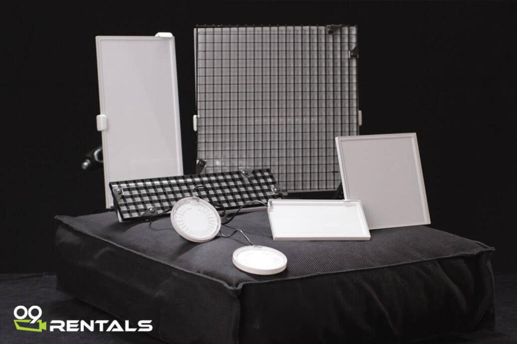 Rosco LitePad Kit