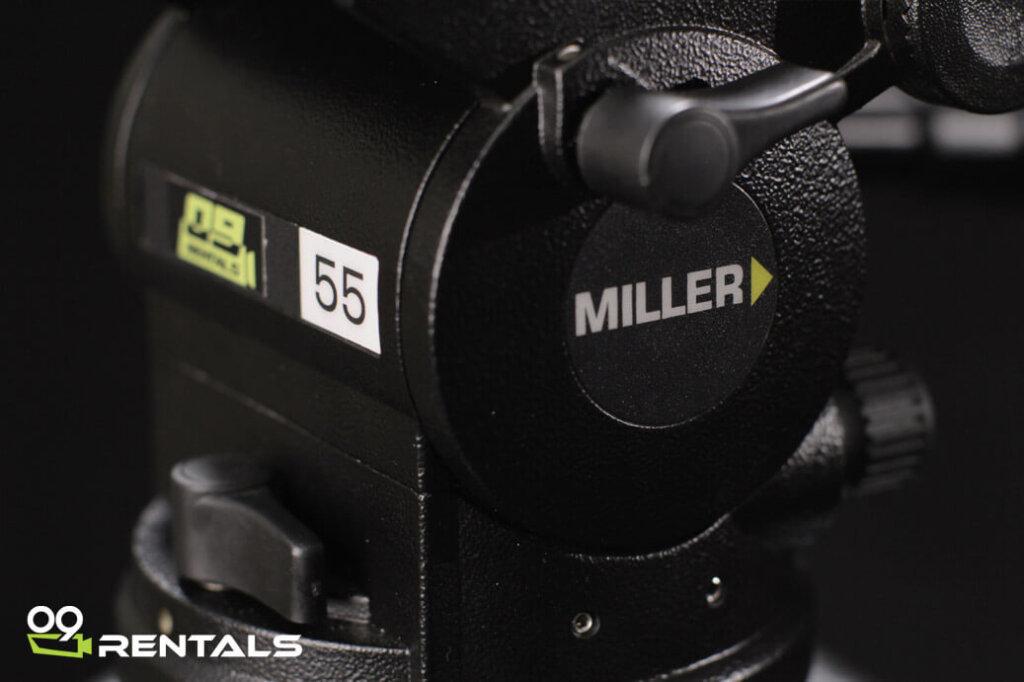 Miller 55-02