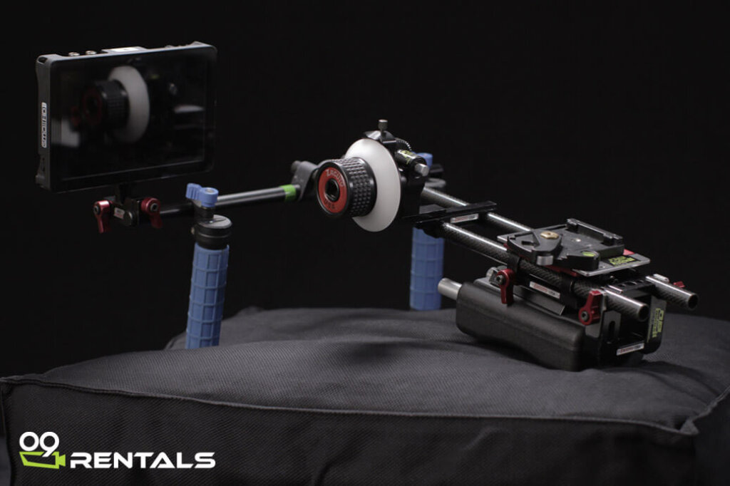 Zacuto Handheld Kit