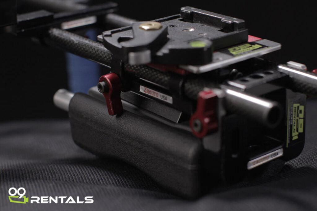 Zacuto Handheld Kit-02
