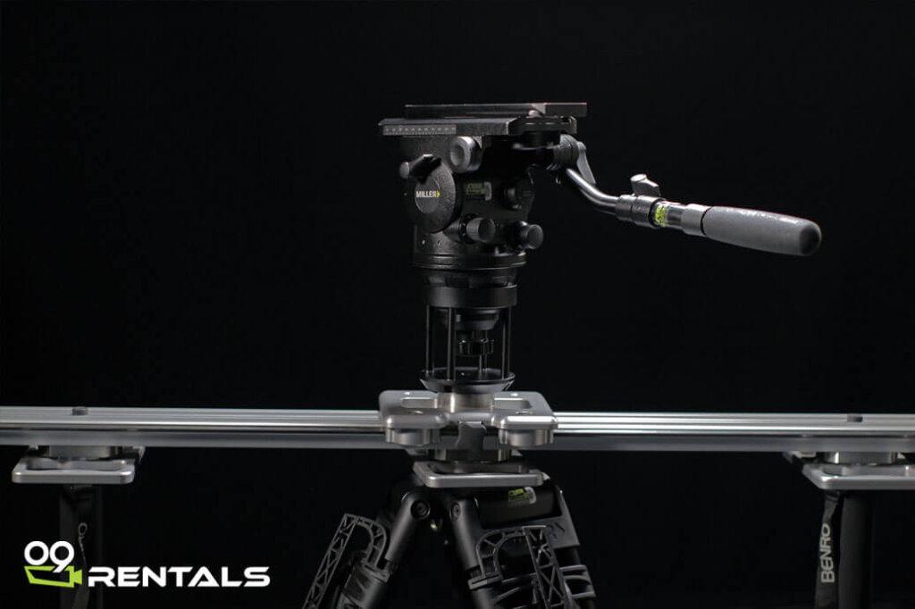 Trost Motion 2-Axis Slider