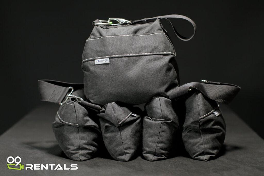 Small Sandbags